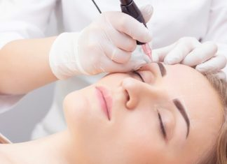 Best microblading experience in the town